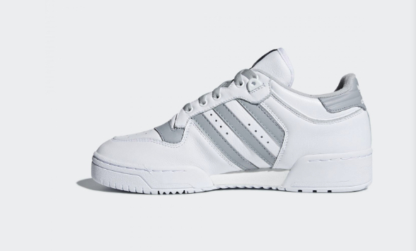 adidas Originals Rivalry Lo Descendant White 4