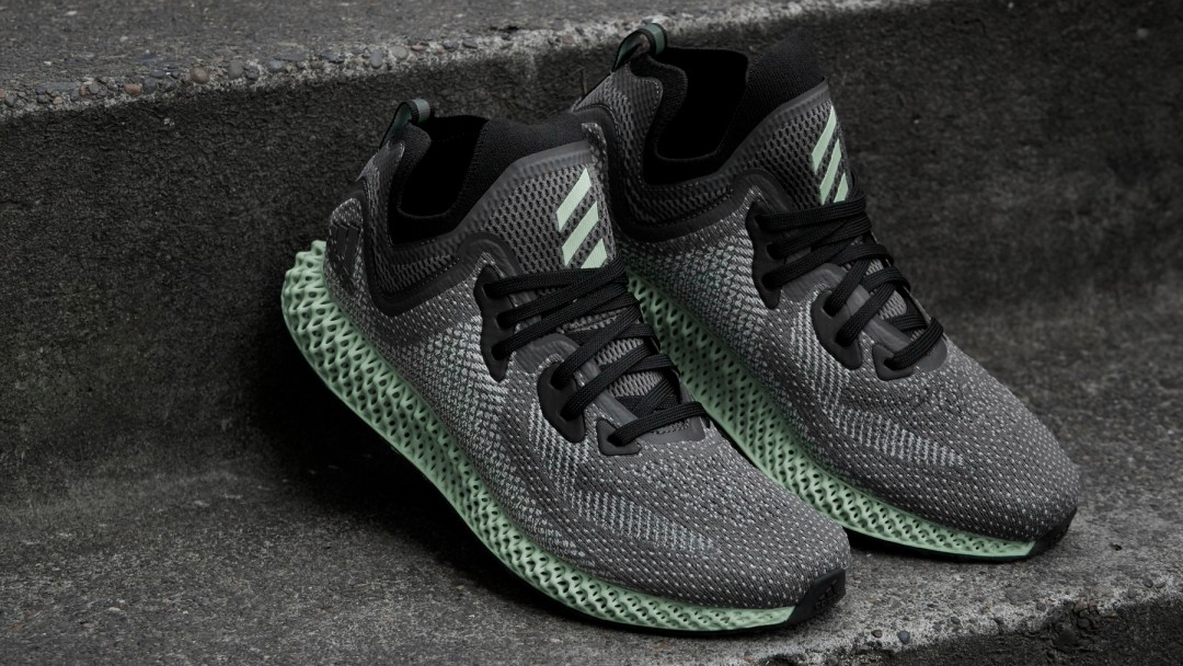 The adidas AlphaEdge 4D is Restocking This Weekend - WearTesters b1484675a