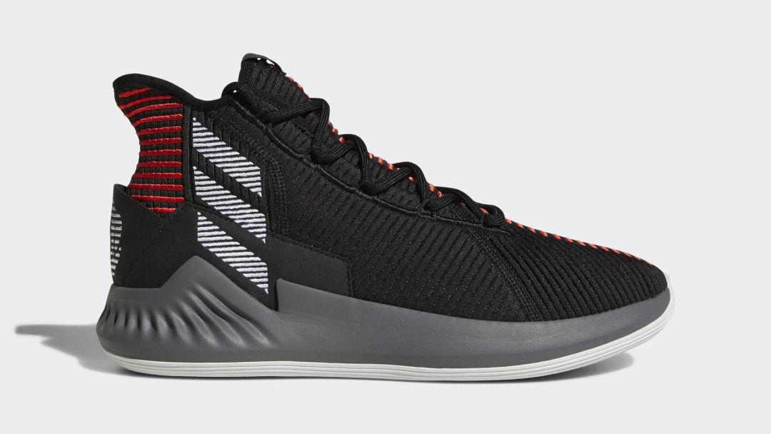 4ca0f8f9b23 Another Look at the adidas Rose 9