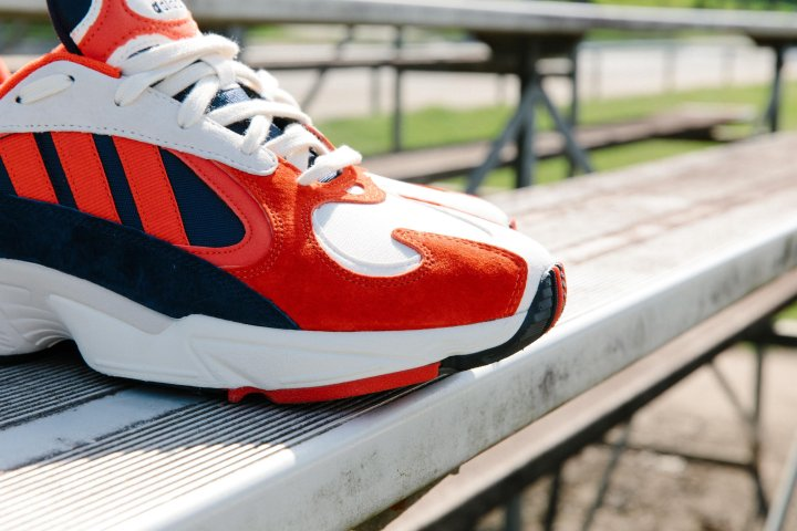 adidas yung-1 US release 1