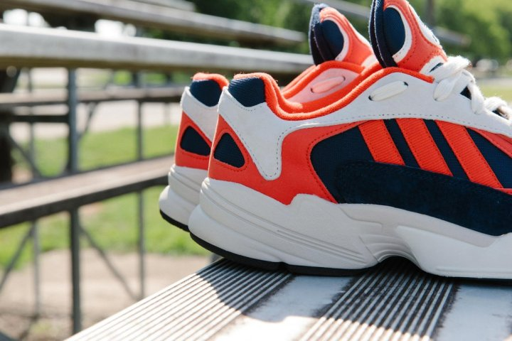 adidas yung-1 US release 2