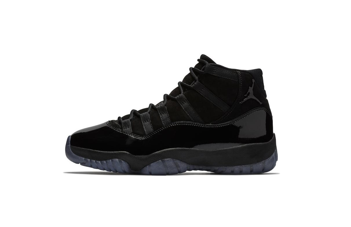 The Air Jordan 11  Cap and Gown  (Prom Night) Has Been Officially ... 4428c21efe6