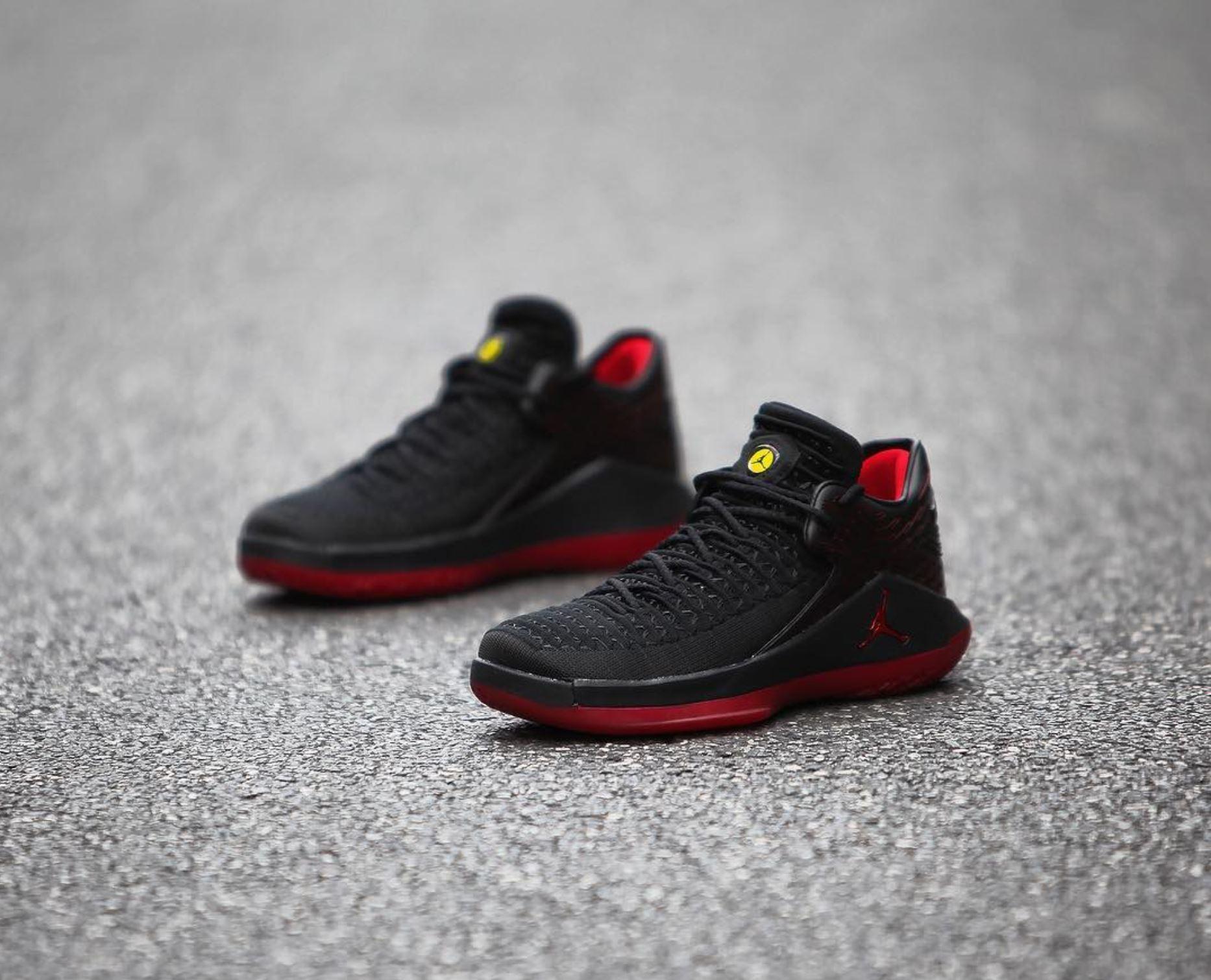 online store aaf0c 534ea Basketball   Jordan Brand   Kicks On Court ...