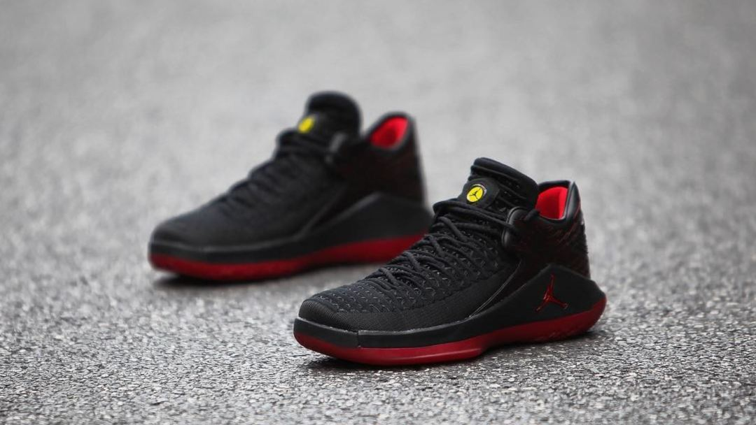 7d7affa972e The Air Jordan 32 Low 'Last Shot' Begins Footwear Celebration of ...