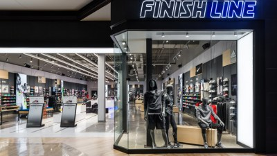 Finish Line JD sports