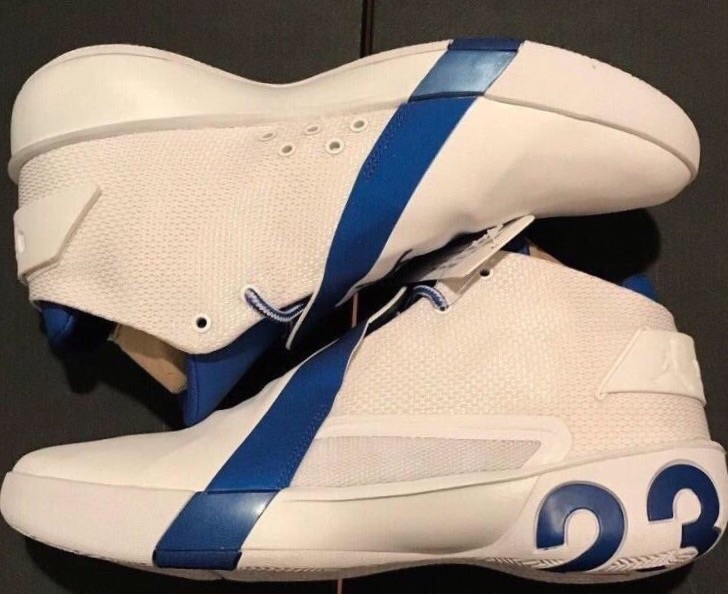 43bcea453df0a0 The Jordan Ultra.Fly 3 Has Leaked Online - WearTesters