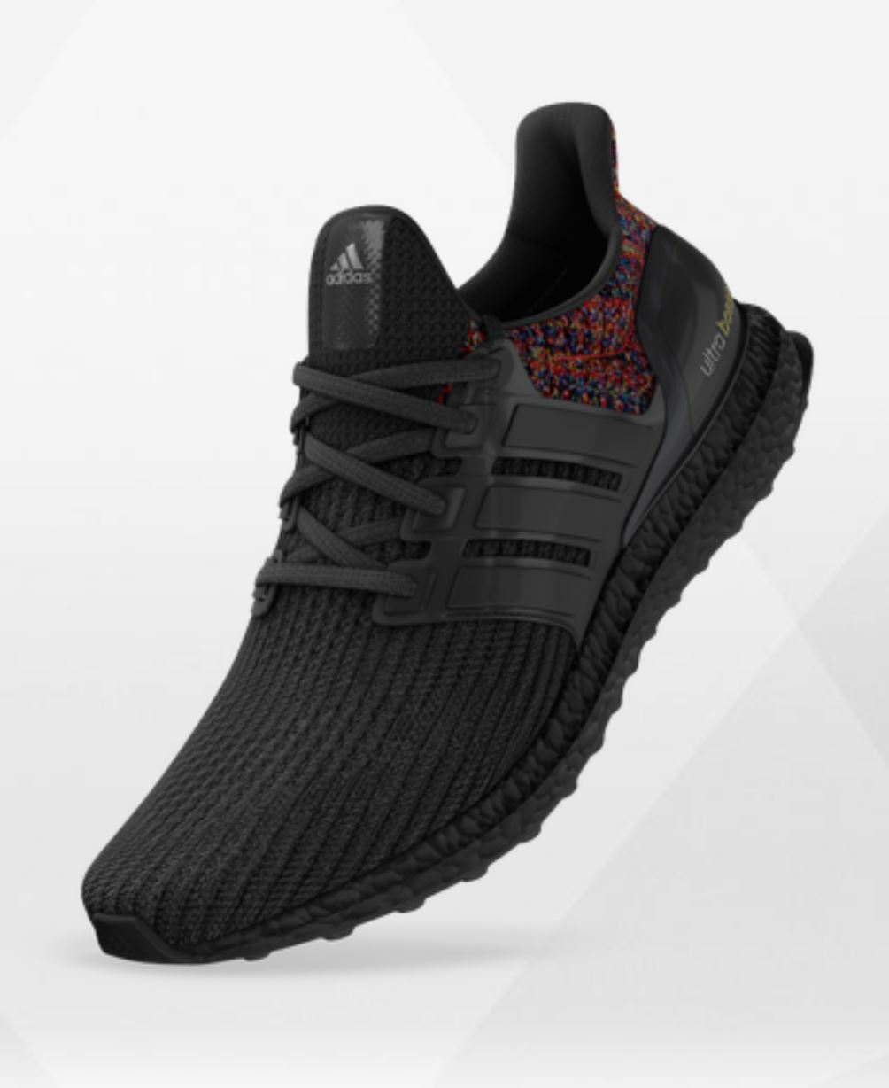 2018 Adidas Ultra Boost 4.0 CNY Chinese New Year 8 13 Black Red