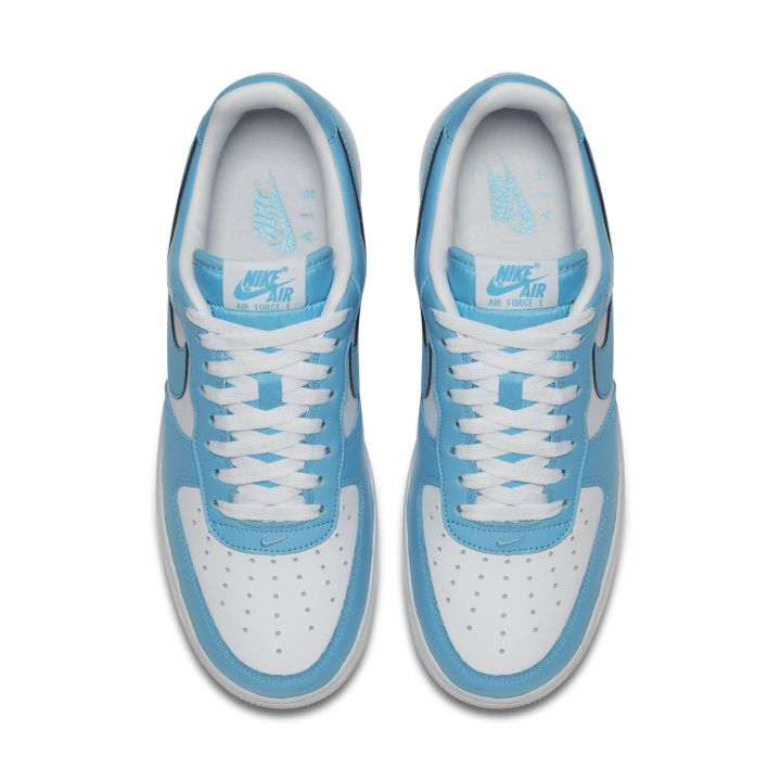 nike air force 1 UNC 1