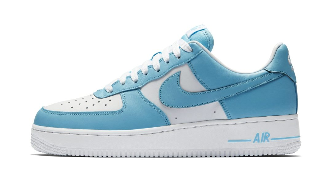 nike air force 1 UNC 2