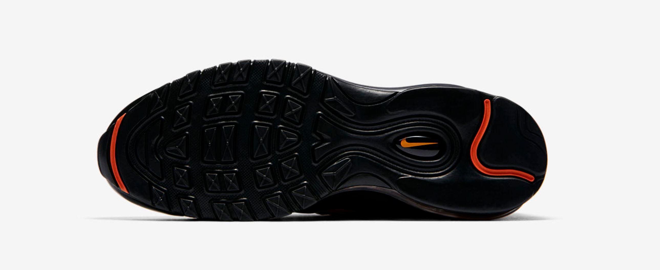 Nike Air Max 97 Ultra 17 Blackgrey orbit Red 918356 010