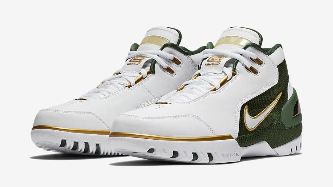 786ab3f110baa Release Reminder  An Official Look at the Nike AZG  SVSM ...