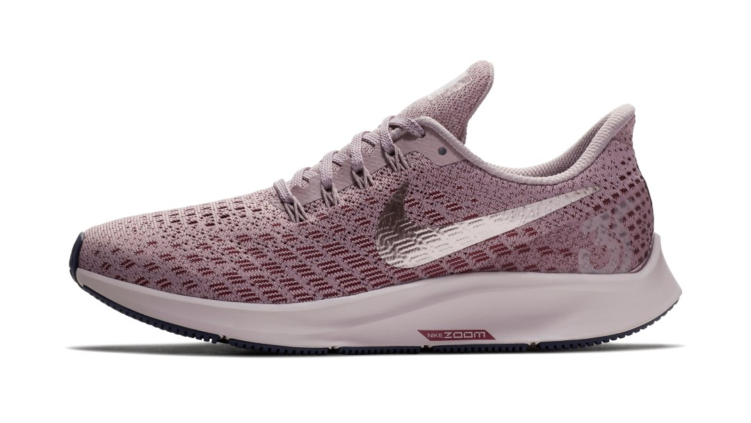 f9f421f264 The Nike Air Zoom Pegasus 35 Uses New Cushioning Inspired by the ...