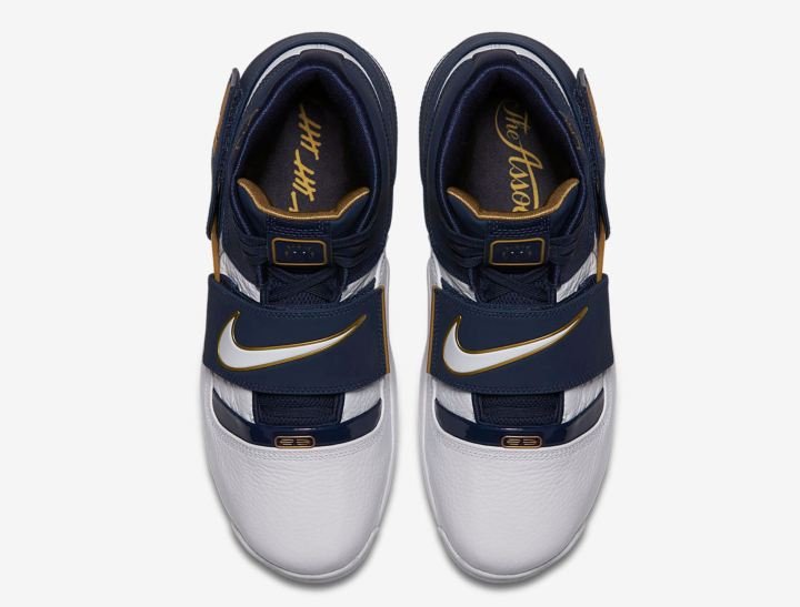 nike lebron soldier 1 25 straight 2