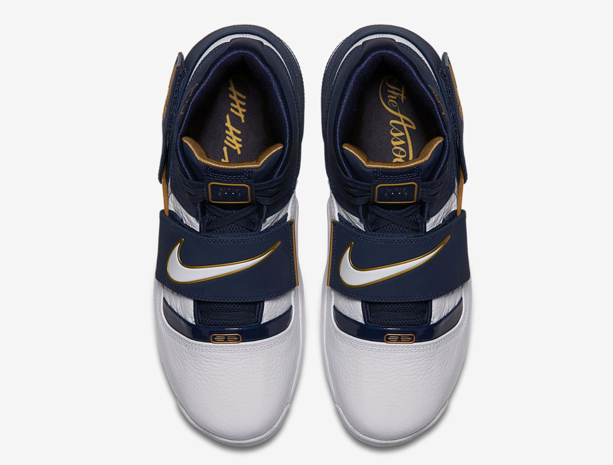 finest selection 3a124 e4ee5 nike lebron soldier 1 25 straight 2