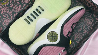 size way of wade 6 old rose