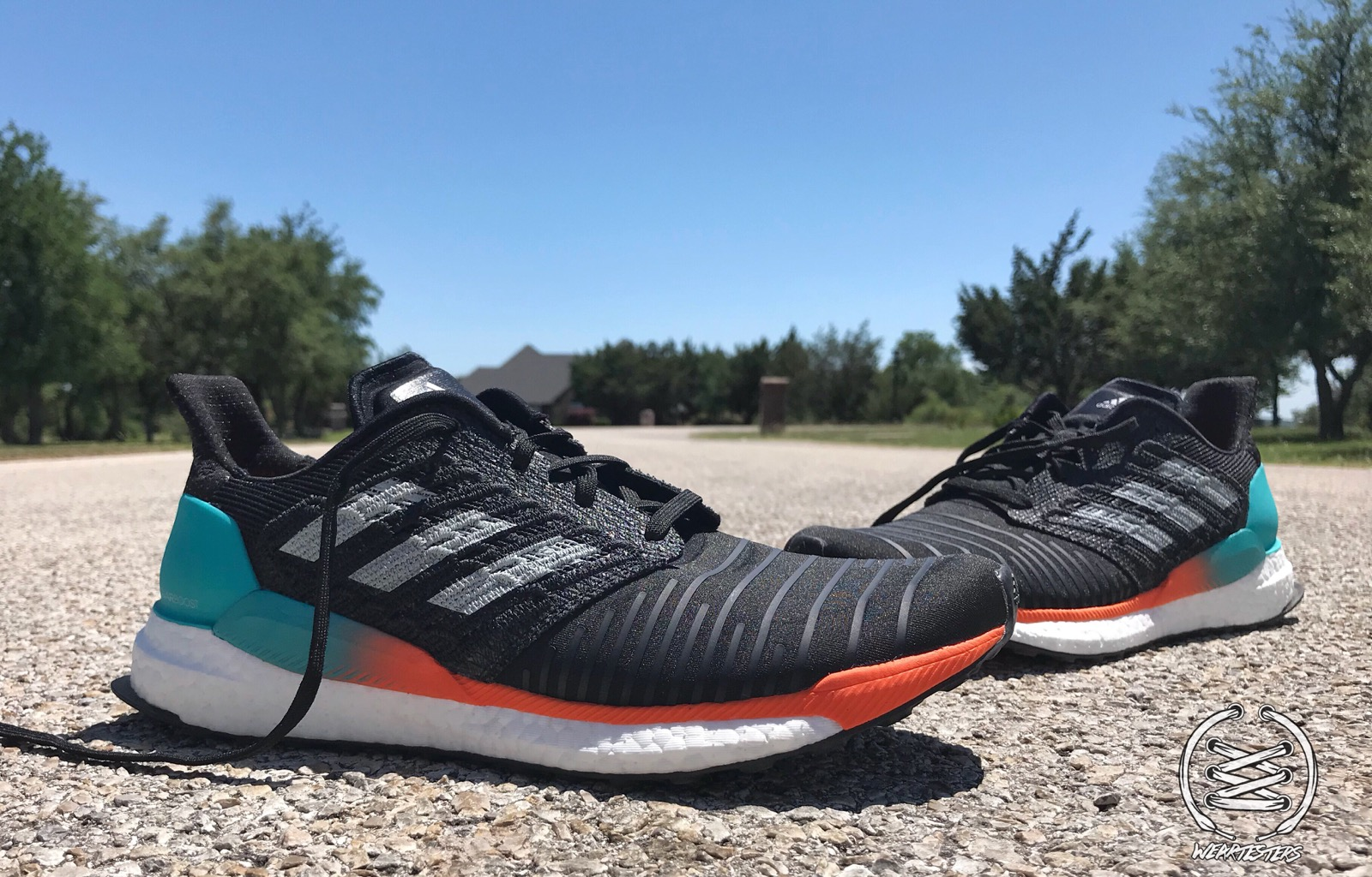 Adidas solare spinta prima impressione weartesters