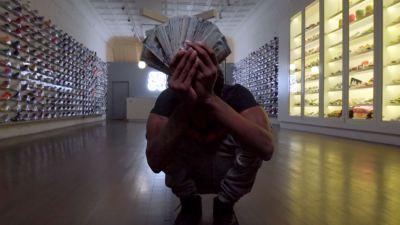 youngboy never broke again sneaker shopping