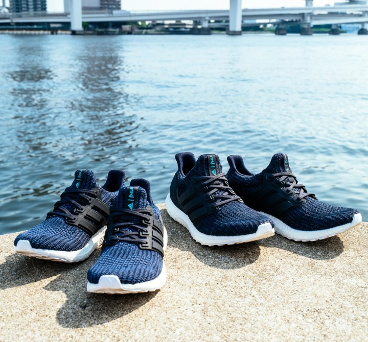 c3f3a3fb2fb The adidas Ultra Boost 4.0 Parley in  Deep Ocean Blue  Arrives Next ...