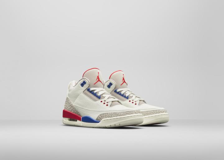 02cde2bfc8c4c4 The Air Jordan 5 and Air Jordan 12  International Flight  Will ...