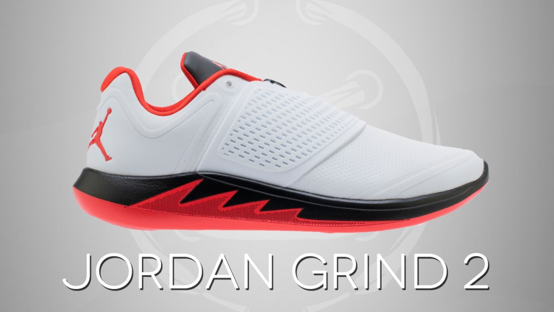 the jordan grind 2 draws heavily from the air jordan 5 weartesters