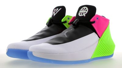 timeless design c6b35 a3933 The Jordan Why Not Zer0.1 Low  Quai 54  May Actually Release. Quai 54,  Jordan Brand s world-renowned Parisian streetball tournament ...