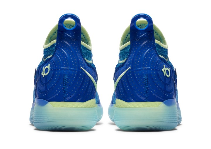 9e27091688dc Nike Officially Unveils the KD 11