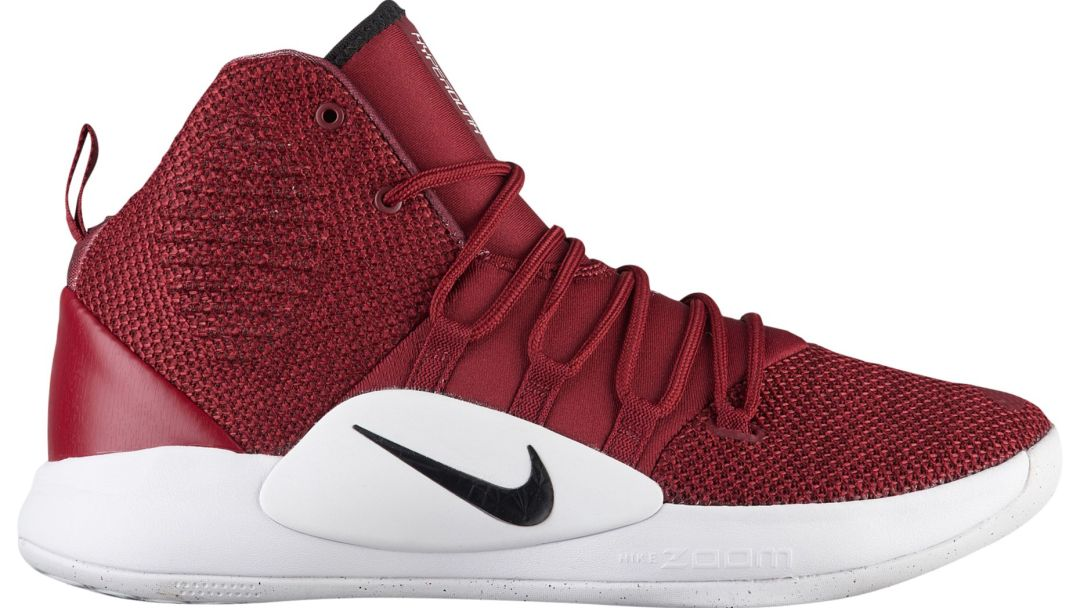 a6e83dd771b The Nike Hyperdunk X Has Arrived in Team Colorways - WearTesters
