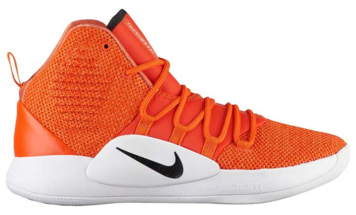 Nike hyperdunk x release date 1