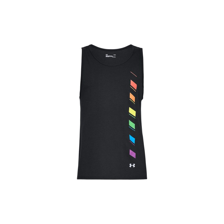 Under Armour pride collection 2