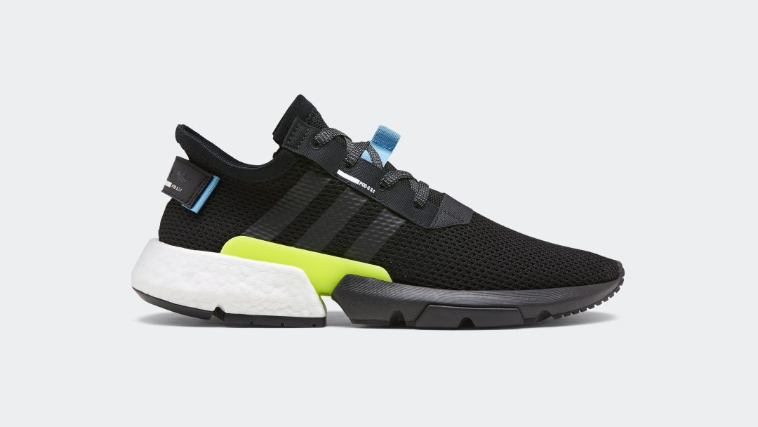 2d04e273a adidas Unveils its Newest Silhouette