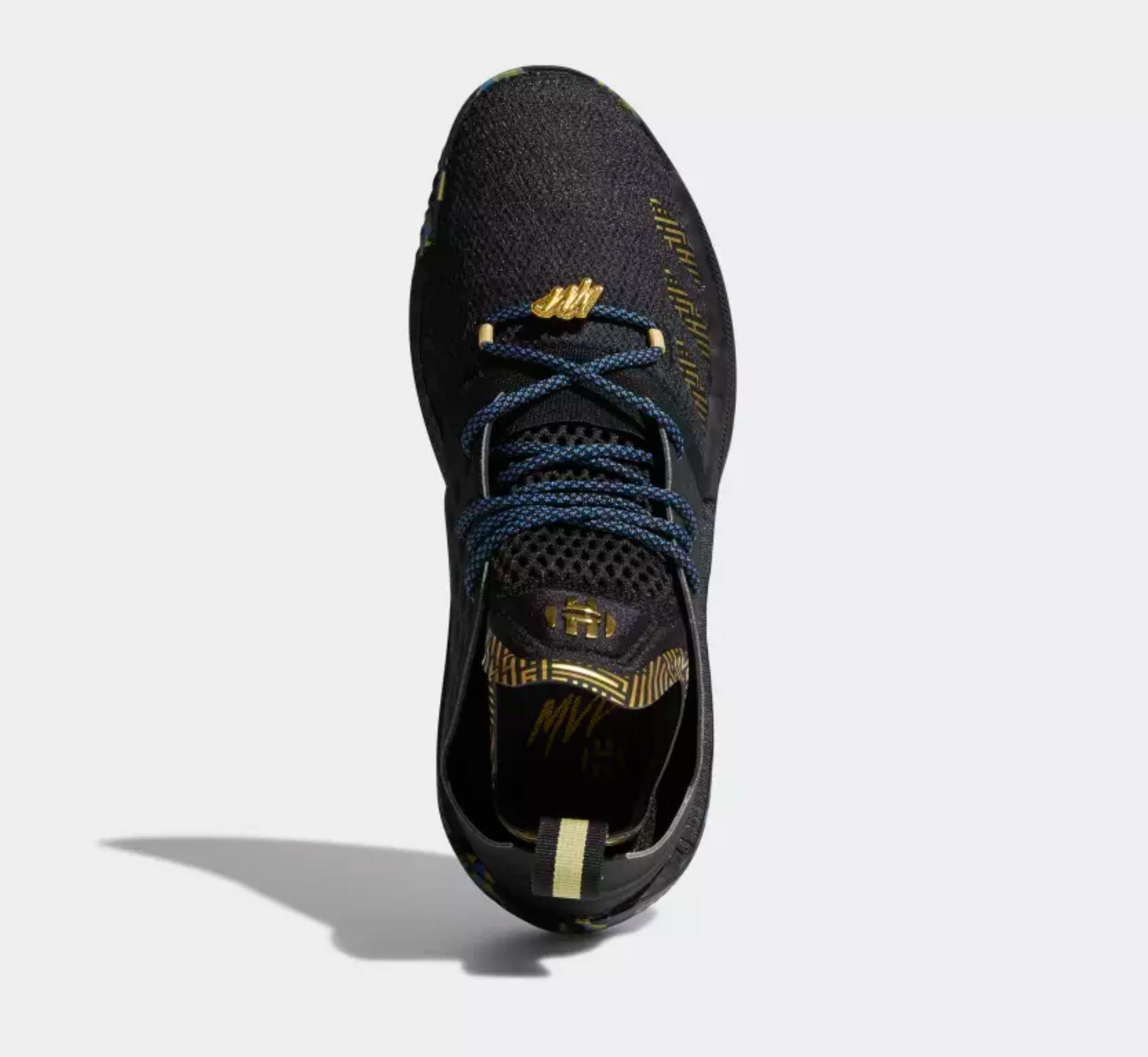 8bdfb934f0b jual sepatu basket harden 2 mvp gilasepatu malang