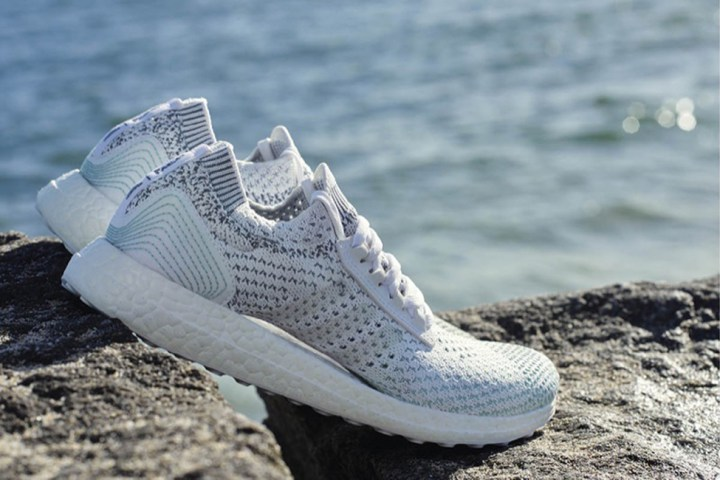 adidas ultra boost x parley run for the oceans