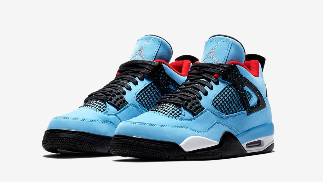 The Travis Scott Air Jordan 4 Release Date is Official - WearTesters e1eafaf79