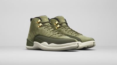 970179d548b The Air Jordan 12 'Class of 2003' Honors Chris Paul's Alma Mater