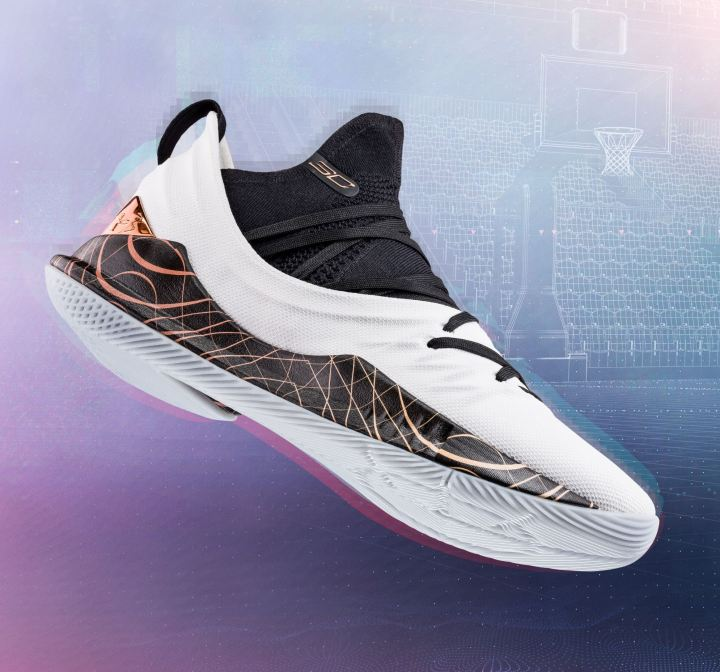 curry 5 copper