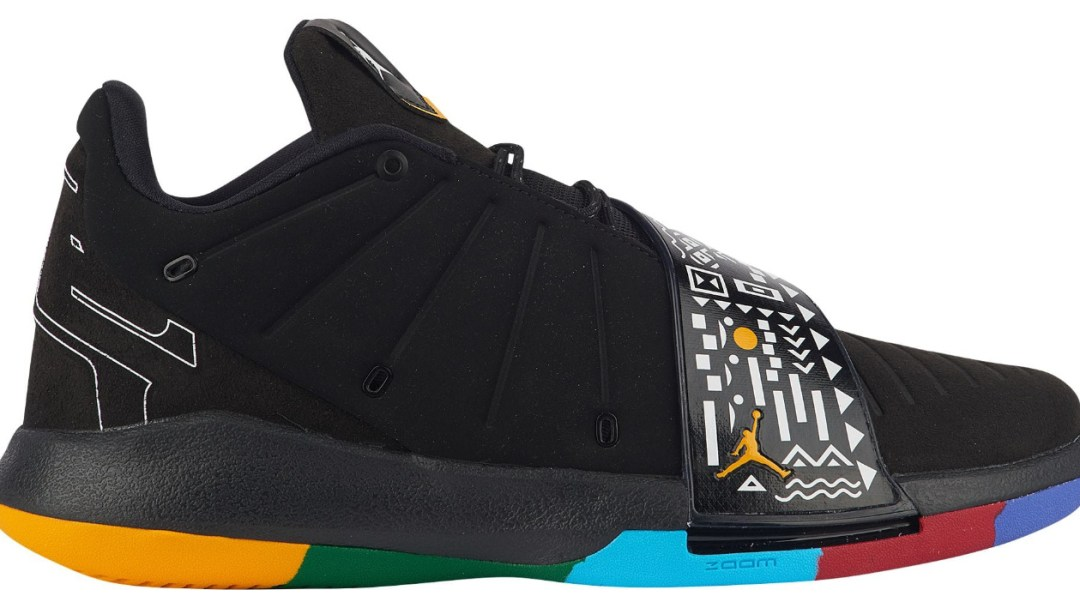 52d76e6d0c6 This Jordan CP3.XI Takes Cues From the Hit Show