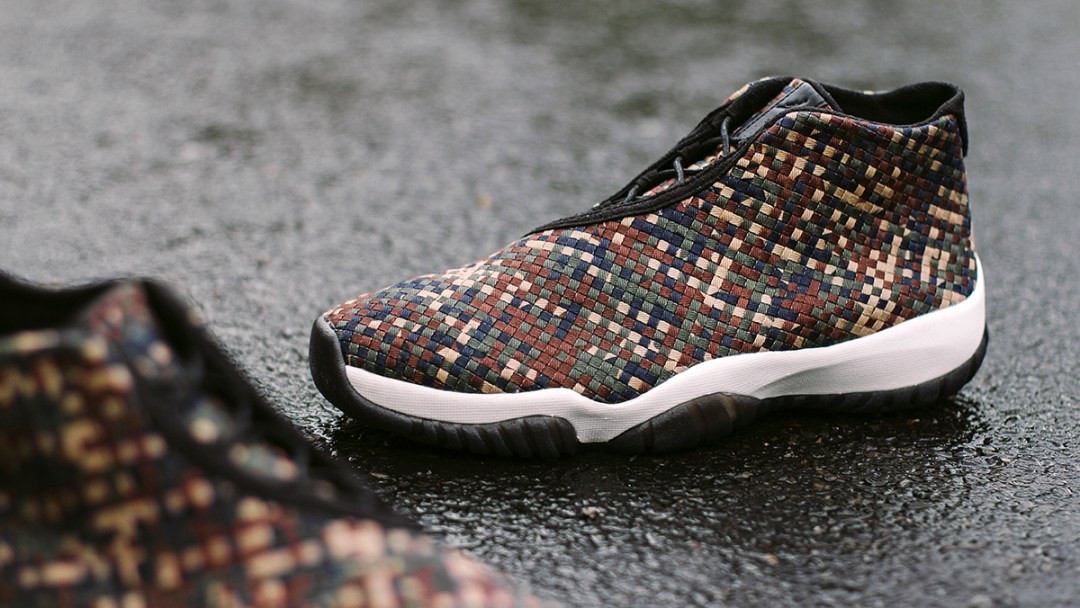 You ll Have Another Shot at the 2014 Jordan Future  Camo  - WearTesters fc750e044e02