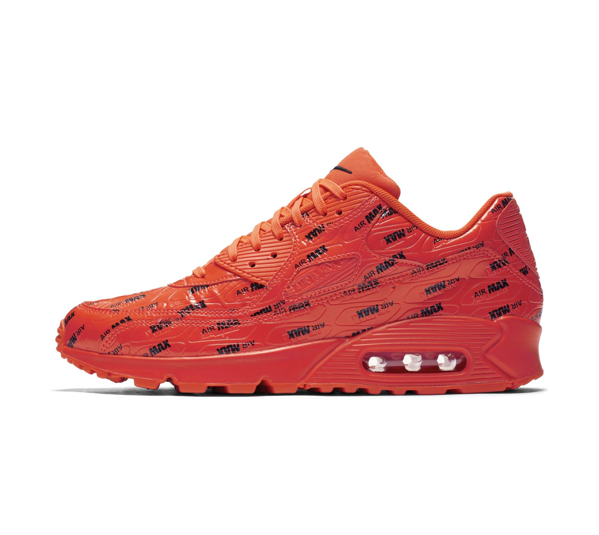 Did Anyone Ask For More All-Over Logo Air Maxes? - WearTesters