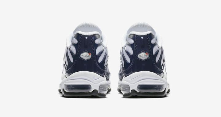 nike air max 97 plus silver shark 1