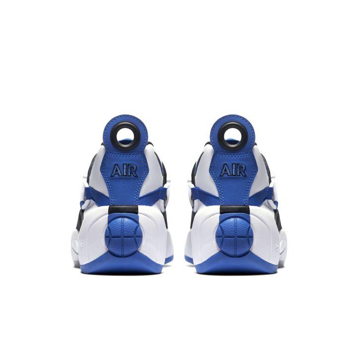65677dda573 Sheryl Swoopes  Nike Air Swoopes 2 Will Be Back Before Next Season ...