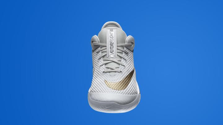 d31cf48398d The Nike Future Flight is a Basketball Shoe Designed for Young ...
