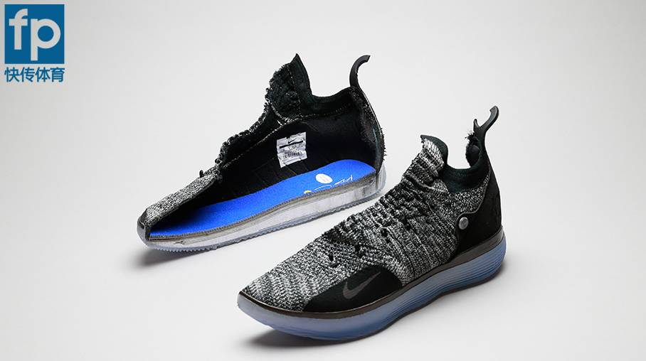 quality design 6cd2c a664d Nike KD 11 Deconstructed 2