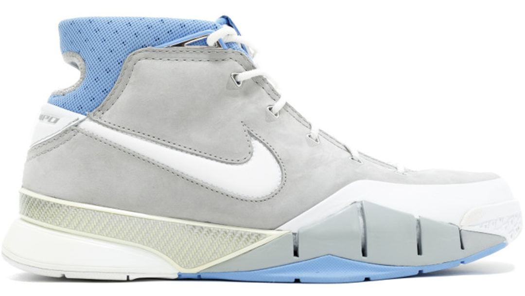 8ce76a32c70b The Nike Kobe 1 Protro  MPLS  is Rumored to Release Next Month ...