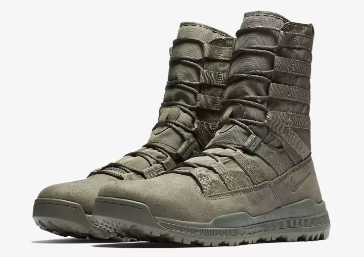 The Nike SFB Gen 2 8