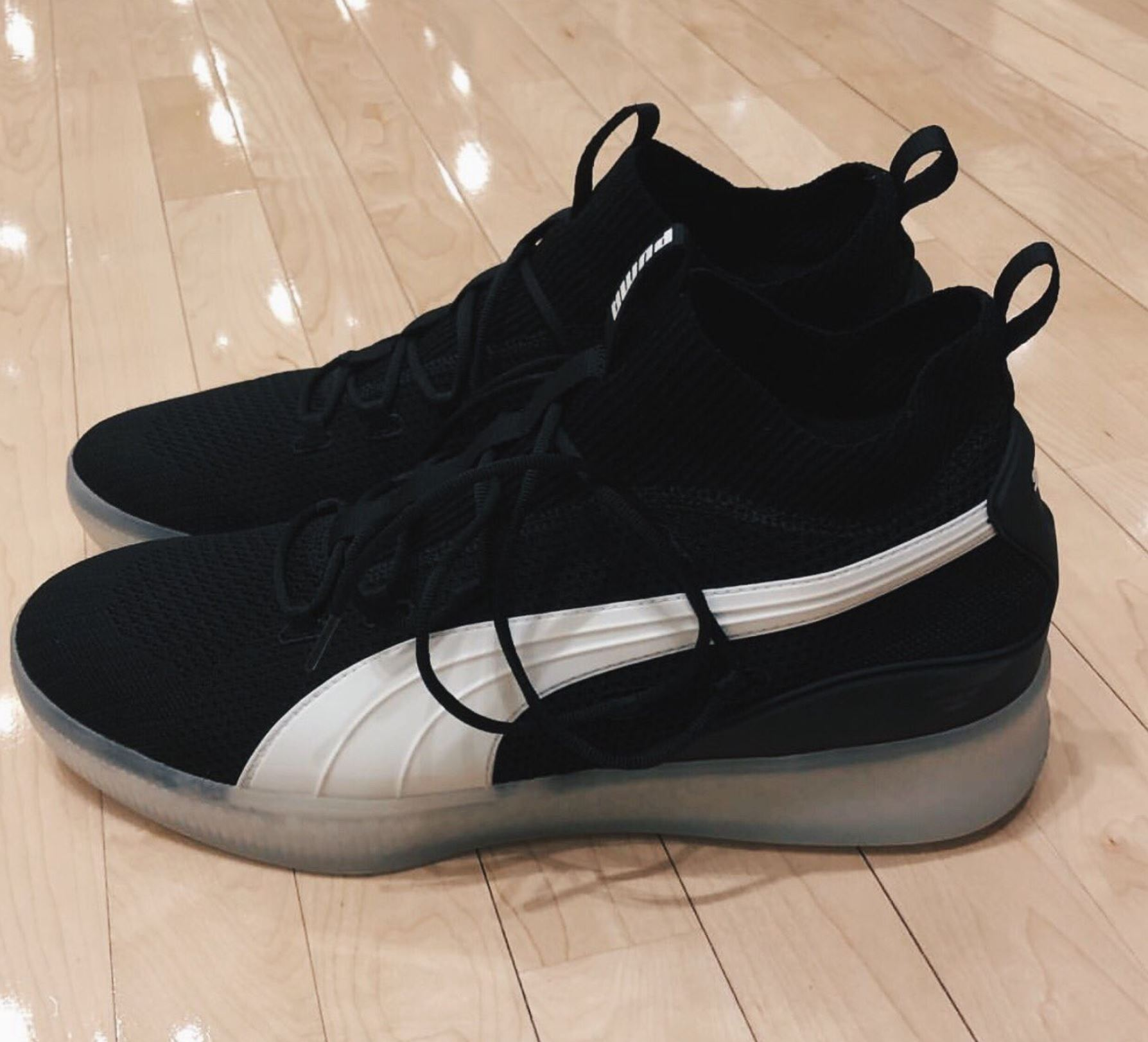 best sneakers 819a0 87ce5 new zealand puma basketball shoes bagley 37a53 399ef