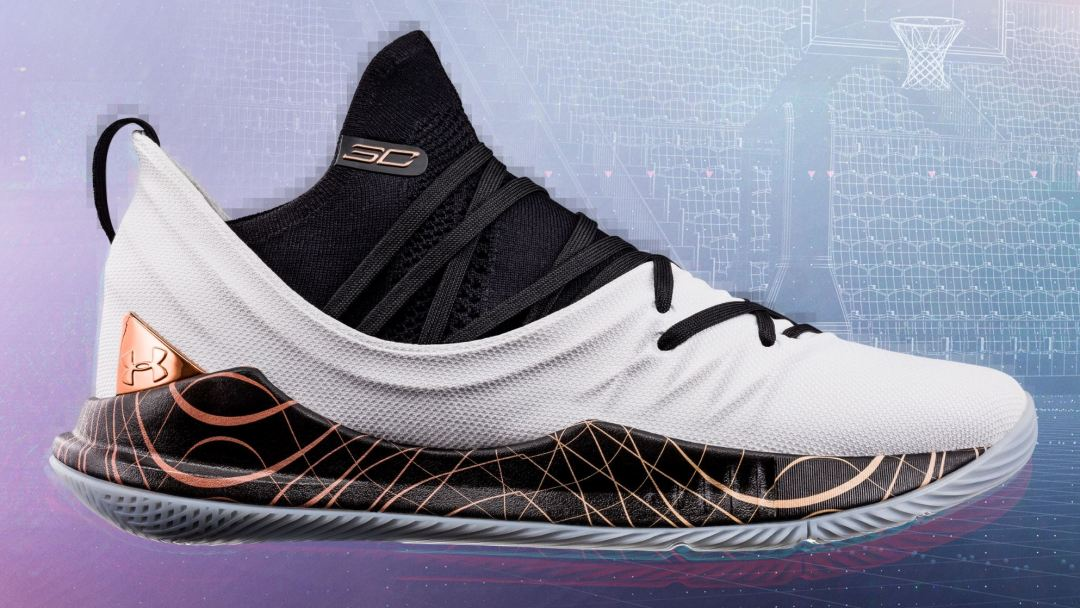 c7cc3aa274e New Curry 5 Colorways Will Debut at