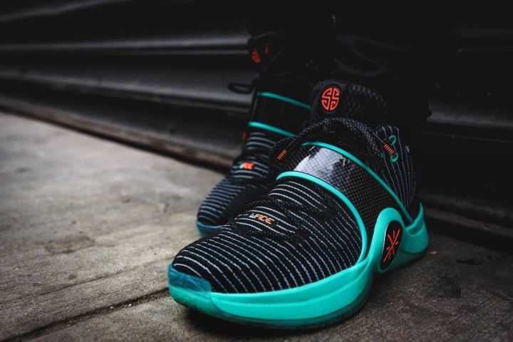 way of wade 6 dragon boat 1