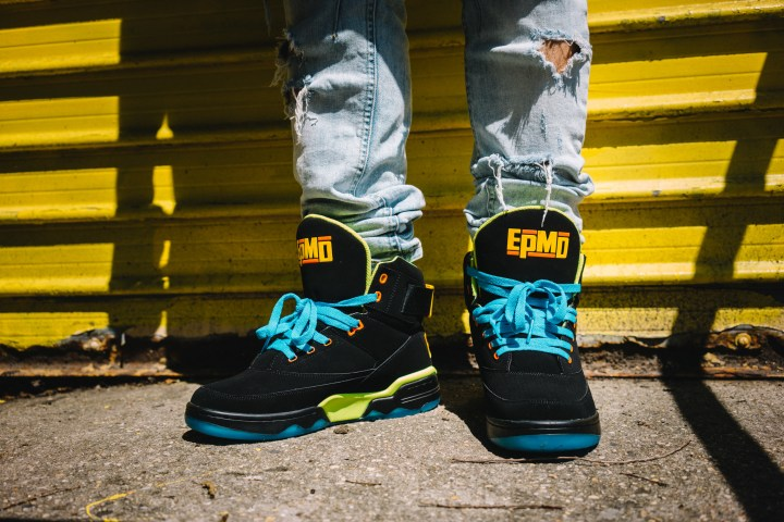 EPMD Ewing Athletics sneaker