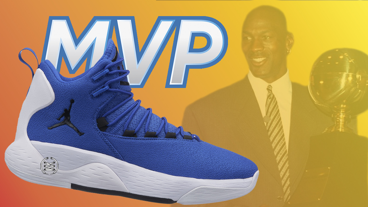 Meet the Newest Member of the Jordan SuperFly Series: the MVP - WearTesters