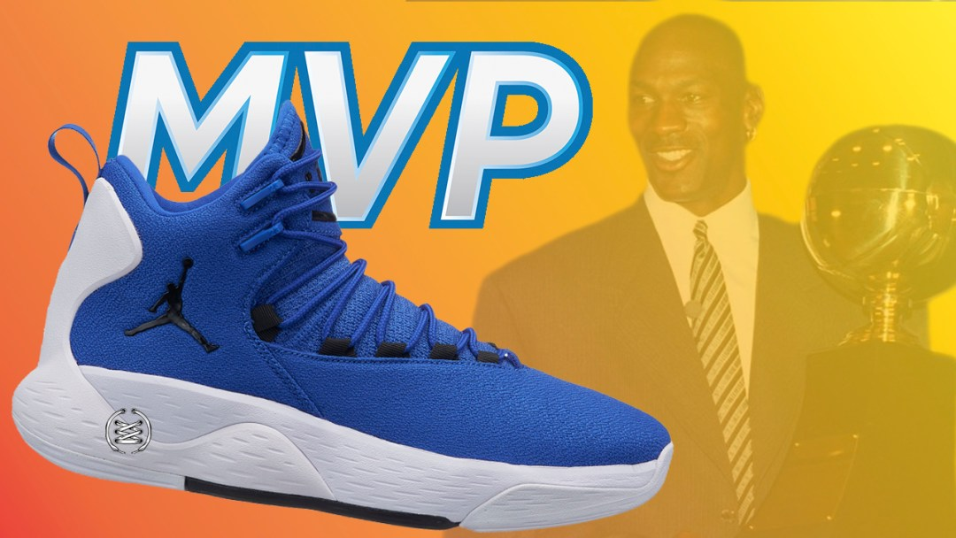 Meet the Newest Member of the Jordan SuperFly Series the MVP